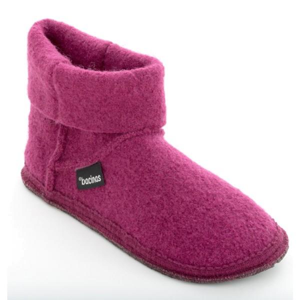 Bacinas Hausschuhe Ankle-Boots für Damen